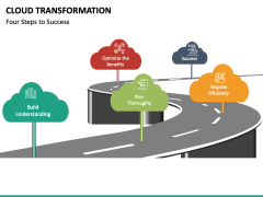 Cloud Transformation PPT Slide 16