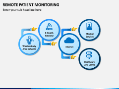 Remote Patient Monitoring PPT Slide 4