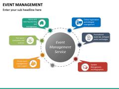 Event Management PPT Slide 25