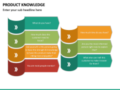 Product Knowledge PPT Slide 19
