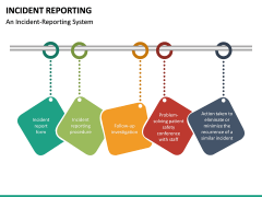 Incident Reporting PPT Slide 21