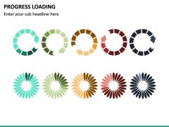Progress Loading PPT Slide 25