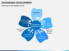 Sustainable Development PPT Slide 6