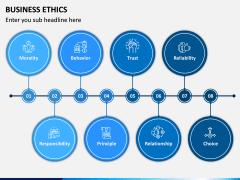 Business Ethics PPT Slide 3