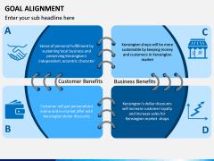 Goal Alignment PPT Slide 4