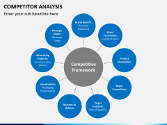 Competitor analysis PPT slide 14