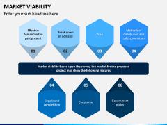 Market Viability PPT Slide 2