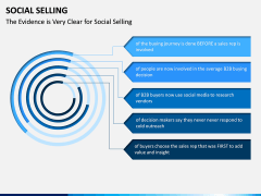 Social Selling PPT Slide 6