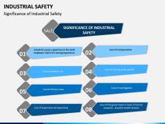 Industrial Safety PPT Slide 6
