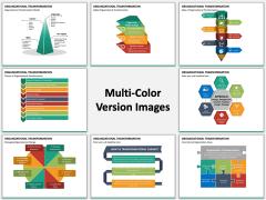 Organizational Transformation PPT Slide MC Combined