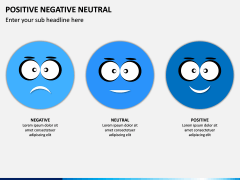 Positive Negative Neutral PPT Slide 4