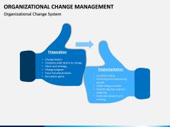 Organizational Change Management PPT Slide 4