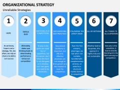 Organizational Strategy PPT Slide 11