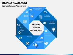 Business Assessment PPT Slide 3