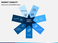 Market Viability PPT Slide 1