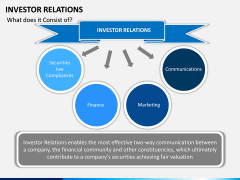 Investor Relations PPT Slide 5