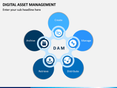 Digital Asset Management PPT Slide 3