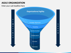 Agile Organization PPT Slide 6