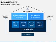 Data Warehouse PPT Slide 7