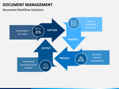 Document Management PPT Slide 11