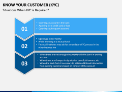 Know Your Customer (KYC) PPT Slide 7
