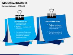 Industrial Relations PPT Slide 17
