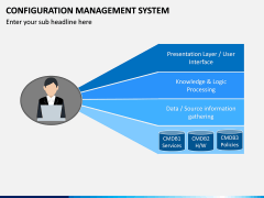 Configuration Management System PPT Slide 8