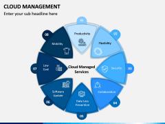 Cloud Management PPT Slide 13