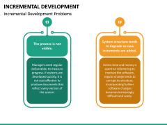 Incremental Development PPT Slide 20