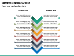 Compare Infographics PPT slide 41
