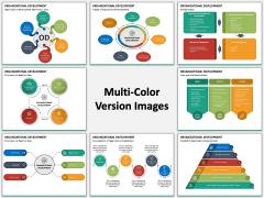 Organizational Development Multicolor Combined