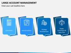 Large Account Management PPT Slide 7