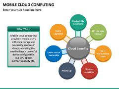 Mobile Cloud Computing PPT Slide 18