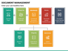 Document Management PPT Slide 24