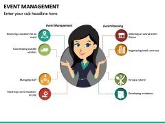 Event Management PPT Slide 17