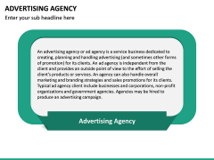 Advertising Agency PPT Slide 18