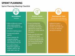 Sprint Planning PPT Slide 20