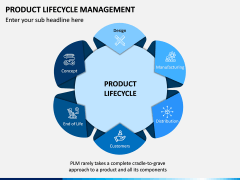 Product Life-cycle Management PPT Slide 10