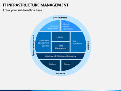 IT Infrastructure Management PPT Slide 16
