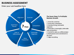 Business Assessment PPT Slide 11