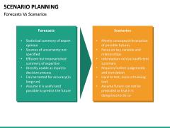 Scenario Planning PPT slide 33