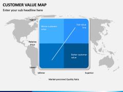 Customer Value Map PPT Slide 2