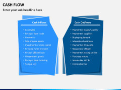 Cash Flow PPT Slide 12