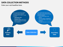 Data Collection Methods PPT Slide 2