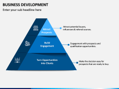 Business Development PPT Slide 14
