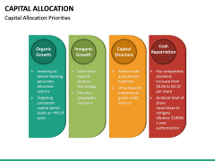 Capital Allocation PPT Slide 26
