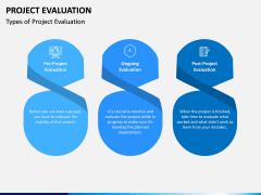 Project Evaluation PPT Slide 2