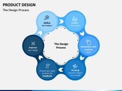 Product Design PPT Slide 1