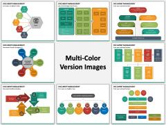 Document Management PPT Slide MC Combined