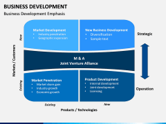 Business Development PPT Slide 12